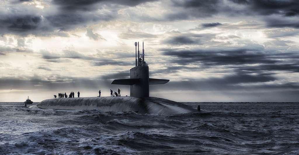 Les avions ne sont pas les seuls à subir les effets de la force de traînée. Les bateaux et autres sous-marins doivent également composer avec. © 12019, Pixabay, CC0 Creative Commons