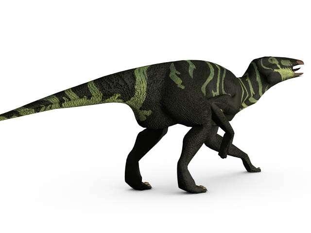 Les dinosaures avaient des cancers