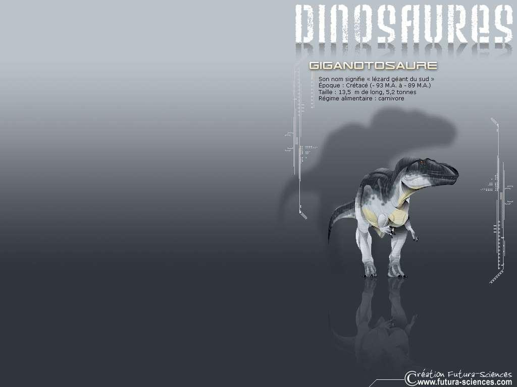 Gigatonosaure