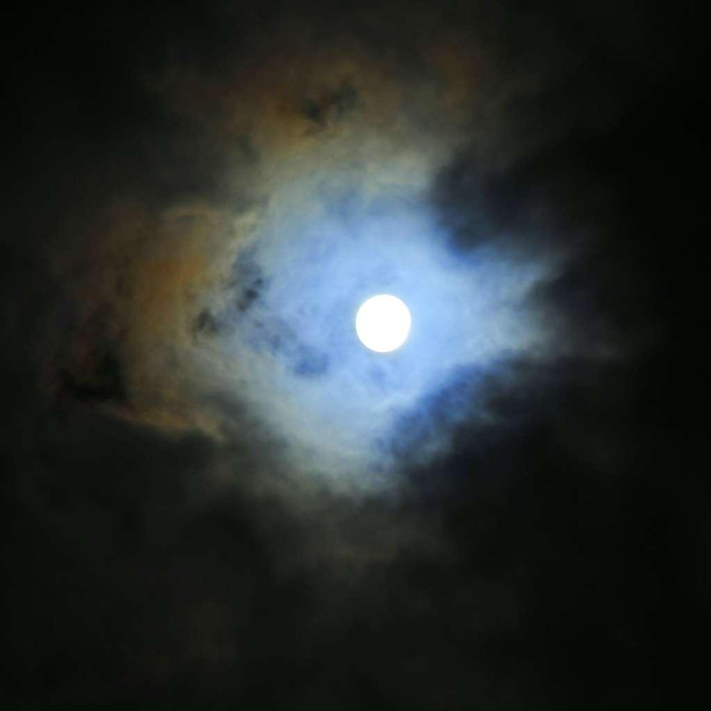 Un soir de Pleine Lune