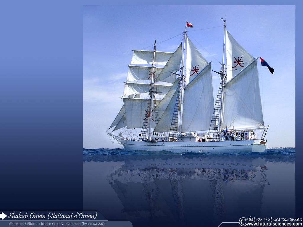 Armada - Shabab Oman