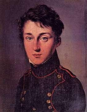 Nicholas Sadi Carnot 1796-1832 (Crédit : Joachim Reinhardt).
