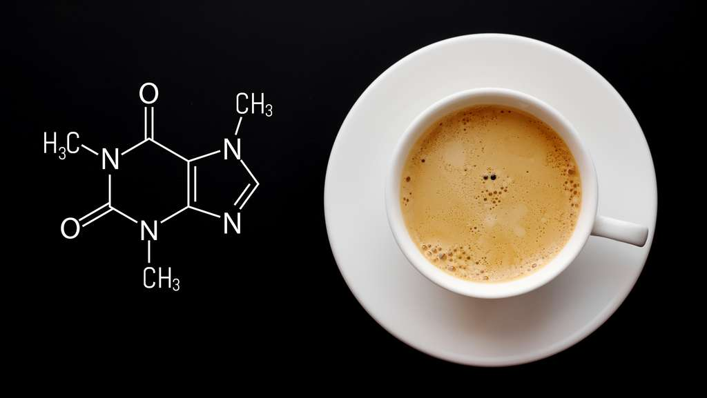 Préférez un bon café qu'une boisson énergisante pour avoir plus d'énergie. © Aleksandr, Adobe Stock