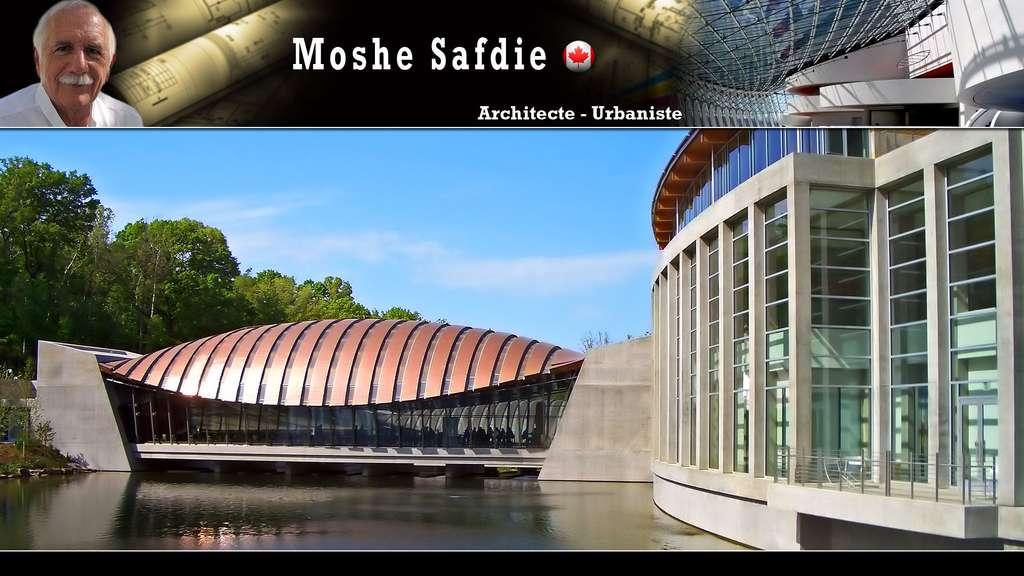 Le Crystal Bridges Museum of American Art, par Moshe Safdie