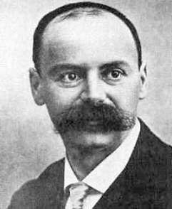 Karl Schwarzschild (1873-1916). © DR