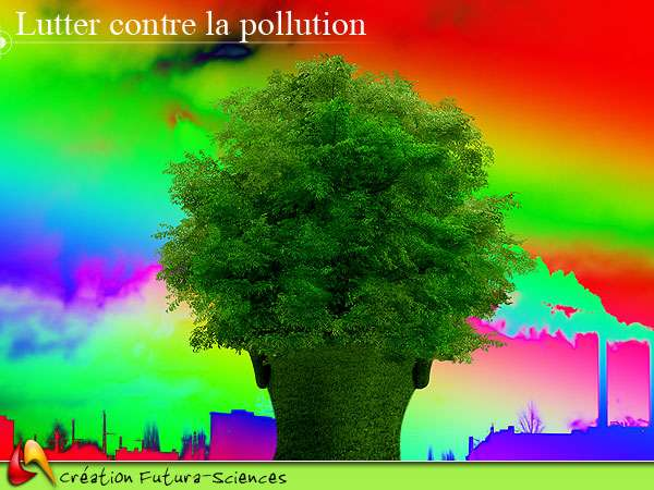 Lutter contre la pollution