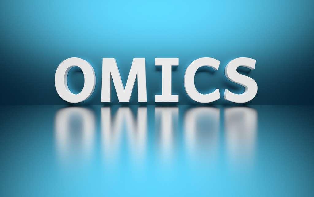Les omics sont un peu les super héros actuels de la technologie visant à étudier le métagénome et le métabolome. © dariaren, Adobe Stock