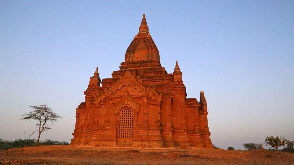 Quel climat en Birmanie ?