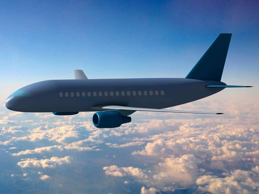 Le Select de Northrop Grumman, un avion économe