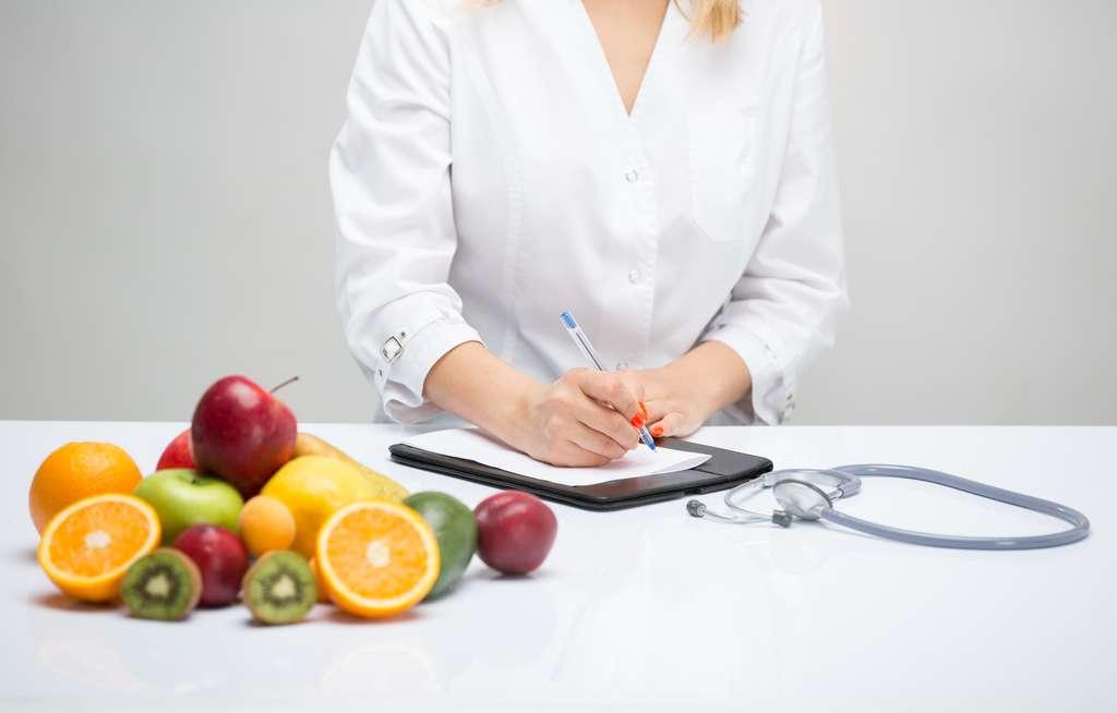 De nombreuses maladies sont associées aux carences alimentaires. © Shahin, Fotolia