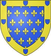 Blason de l'Ardèche