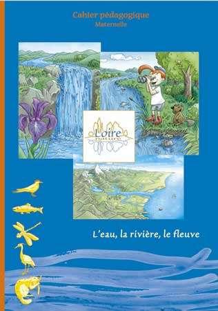 Cahier pédagogique pour les classes de maternelle
