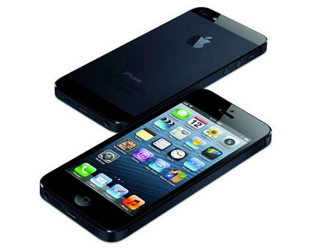 Avec l'iPhone 5, il faut plutôt parler d'évolution que de révolution. Apple produit une mise à jour de qualité avec laquelle les consommateurs en auront pour leur argent. Mais on est loin du Think Different, devise si chère à la pomme… © Apple
