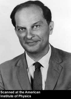 Stanislaw Ulam a été l'un des plus ardents promotteurs de la méthode de Monte-Carlo. Crédit : Emilio Segré Visual archives