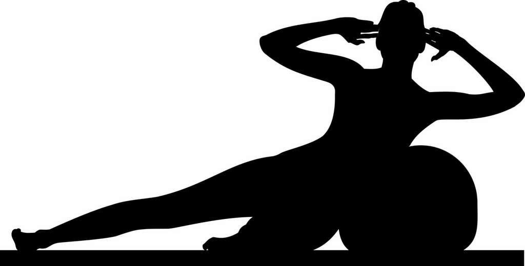 Le pilates travaille les muscles profonds du corps. © MarCuesBo, Pixabay