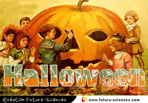 Vive Halloween