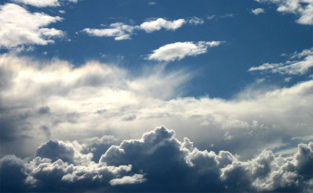 Injecter des particules de glace ou de sulfates dans l'atmosphère peut-il refroidir le climat ? C'est ce que tentera de savoir une mission de l'université de Harvard. © A Goodsell, Flickr