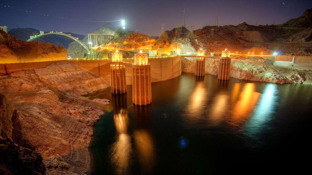 Le barrage Hoover : 111 morts lors de sa construction