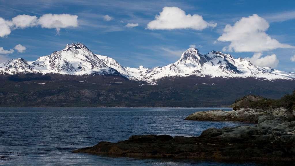 Le parc national Tierra Del Fuego, un parc légendaire