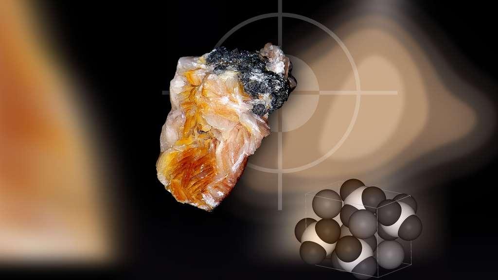 La barytine, de nombreuses applications industrielles
