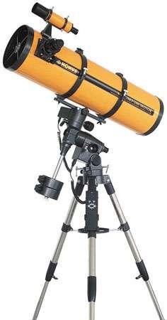 Télescope grand public. © Reproduction et utilisation interdites