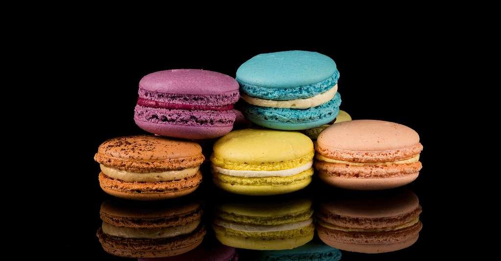 Les rôles des additifs alimentaires sont très importants. © Roman Tsubin - Shutterstock
