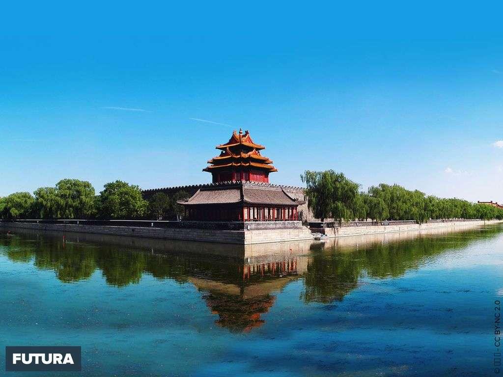 Chine : voyage dans la Cité Interdite