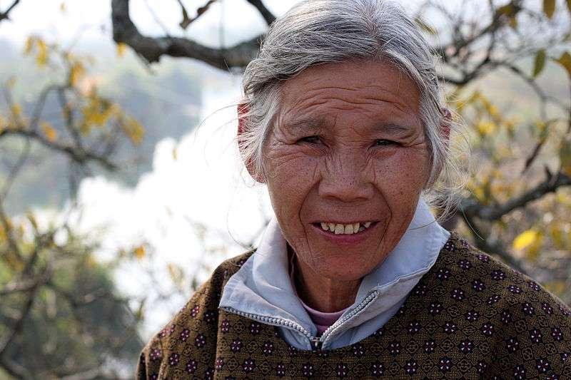 La population de seniors va s'accroître en Chine. En 2050, les plus de 65 ans seront même trois fois plus nombreux qu'aujourd'hui. © yeowatzup from Katlenburg-Lindau, German, Flickr CC by 2.0
