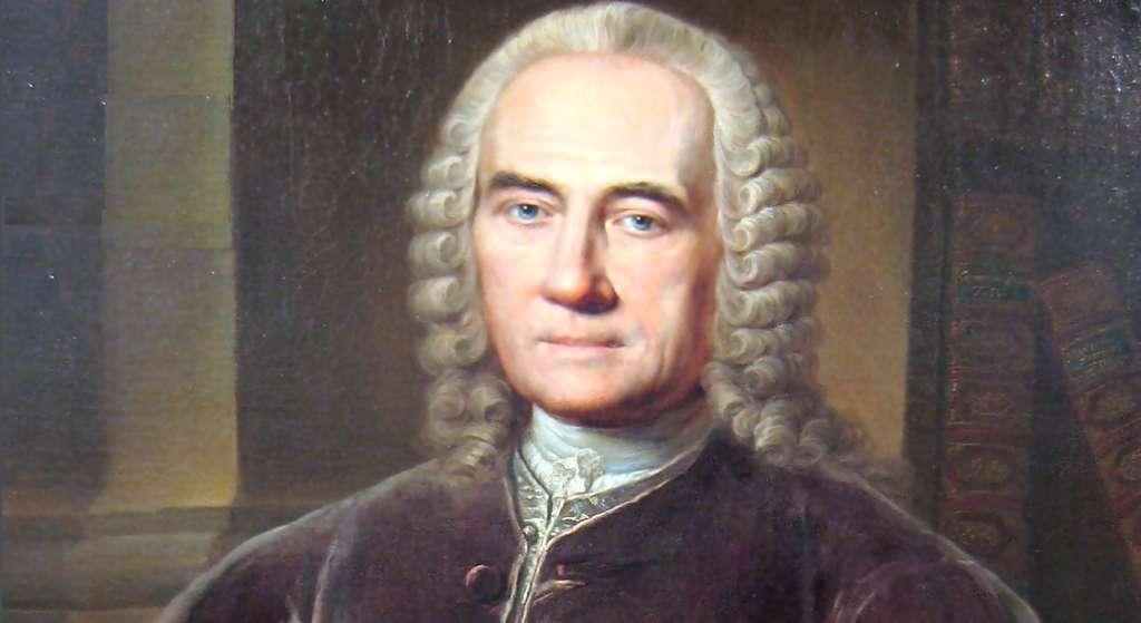 C'est à Jacob Klein, un savant allemand du XVIIIe siècle, que l'on doit le terme herpétologie. © Jacob Wessel, Wikipedia, CC by 3.0