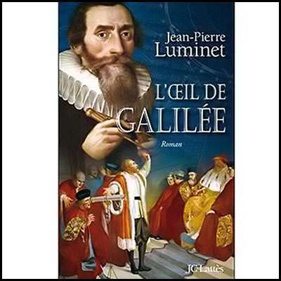 Cliquez pour acheter le livre : L'œil de Galilée