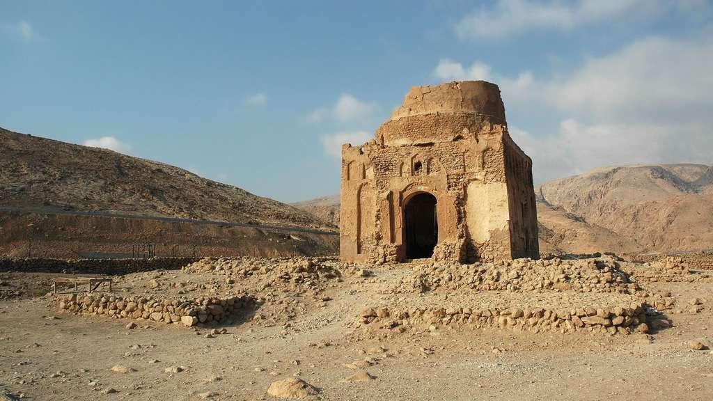 Oman : la cité ancienne de Qalhât
