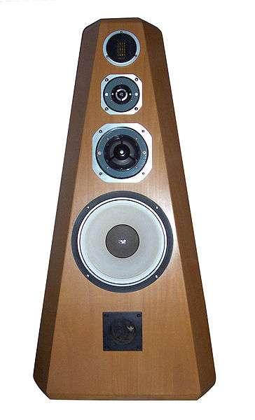 Un appareil auditif doit amplifier le son qu'il perçoit, à l'aide d'un haut-parleur miniature. © Tobias Rütten, Wikimedia, CC by-sa 2.5