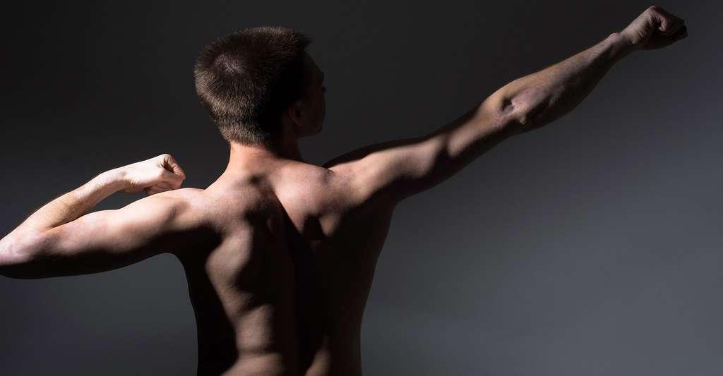 Les conseils d'un kinésithérapeute. © Vadim Ivanov - Shutterstock
