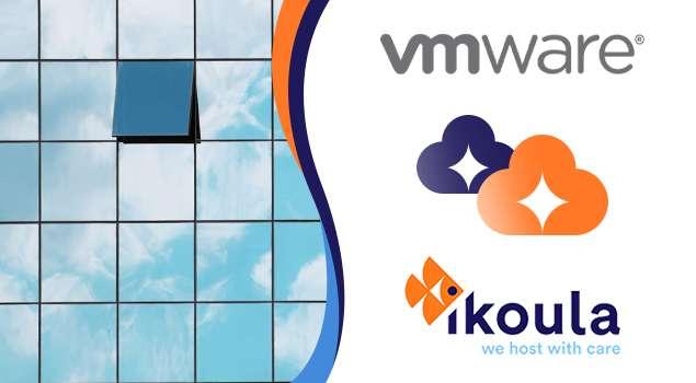 La technologie VMware Cloud Directour propose une solution pour répondre aux enjeux de virtualisation en entreprise. © VMWare Ikoula
