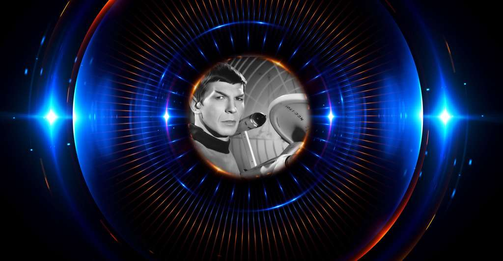 Spock Star Trek. © RMY Auctions CCO