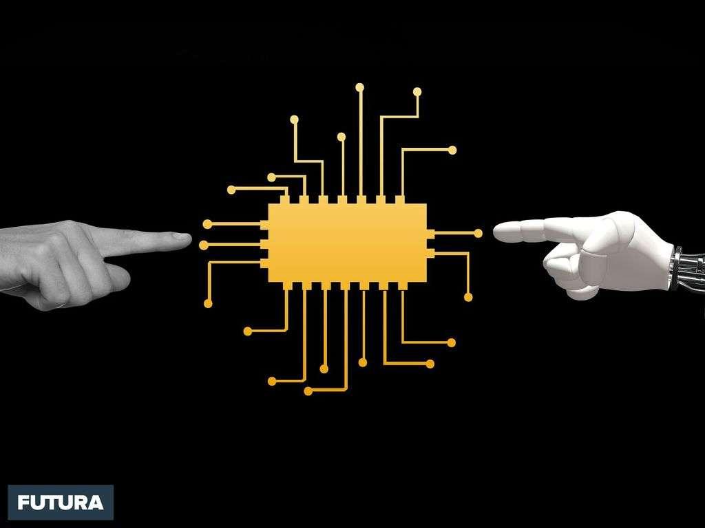 L'américain Jack Kilby invente en 1958 le premier circuit intégré