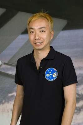 Daisuke Enomoto, riche homme d'affaire, ne sera pas le premier touriste spatial japonais. © NASA