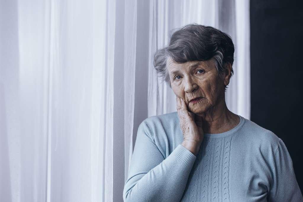 La maladie d'Alzheimer commence souvent par des pertes de mémoire. © Photographee.eu, Fotolia