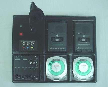 Valise radio