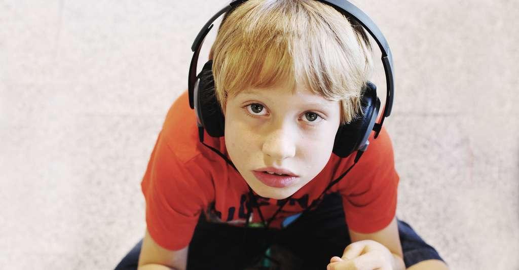 L'autisme : des troubles qui apparaissent avant l'âge de trois ans. © Dubova, Fotolia