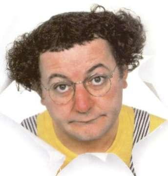 L'une des légendes du rire français, Michel Colucci, dit Coluche, a connu des périodes de dépressions dans sa propre vie. Enfermé dans son personnage, il a continué de faire rire même lorsque son moral était au plus bas. © ThomasThomas, Flickr, cc by nc 2.0