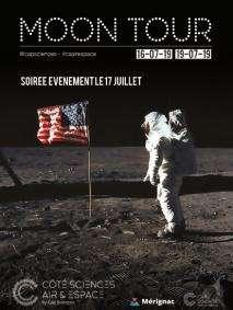 Cap Sciences (Bordeaux) a imaginé pour vous un programme très ludique qui s'étalera sur une semaine entière. © Cap Sciences