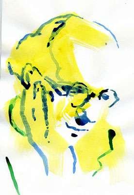 Olivier Messiaen (1908-1992). © Dan Strange licence Creative Commons