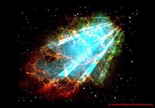 Lumière céleste