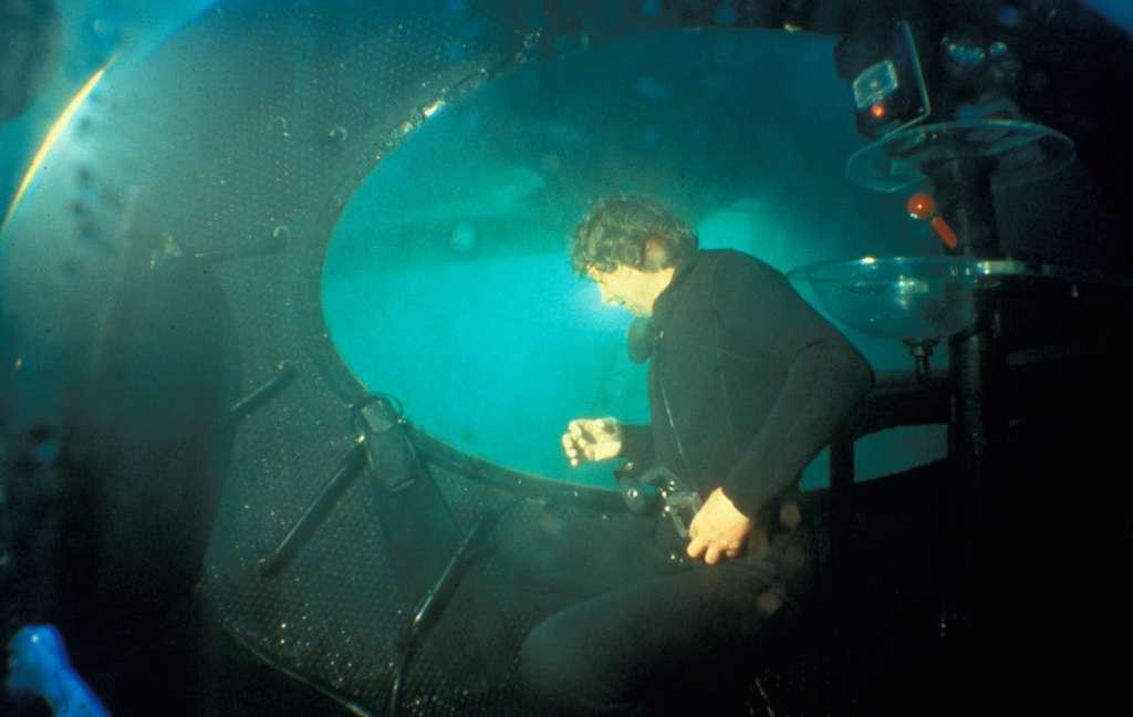 Hippocampe, pour habiter la mer