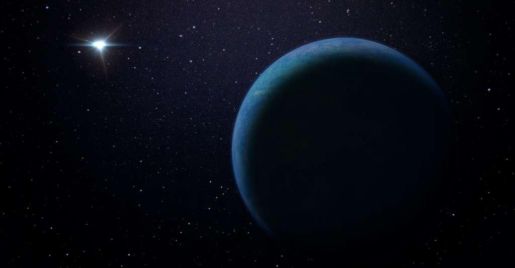 Où la Planète Neuf se cache-t-elle ? Et d'ailleurs, existe-t-elle réellement ? © dottedyeti, Adobe Stock