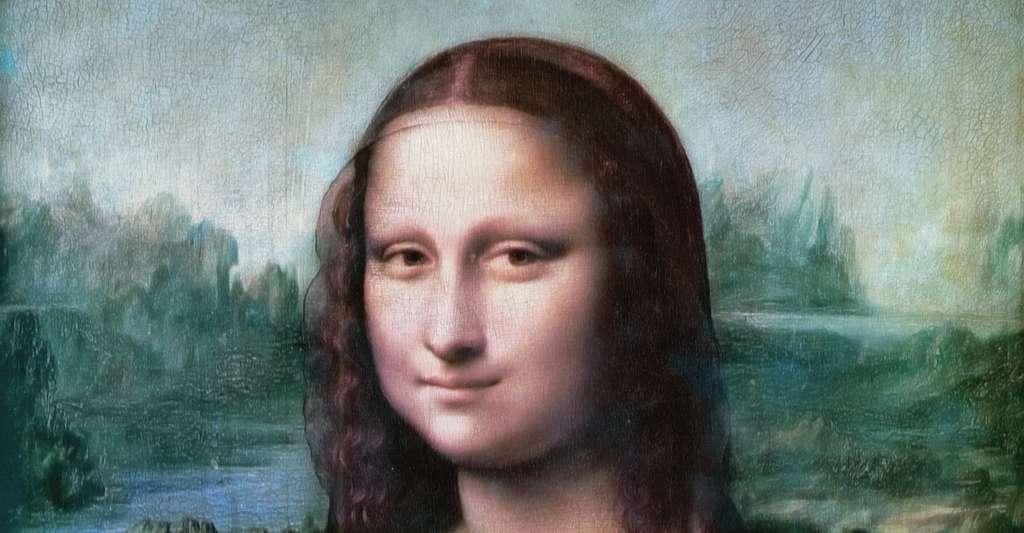 Star sans conteste du Louvre, elle attire chaque jour 30.000 admirateurs. © JaneB13, Pixabay, Creative Commons