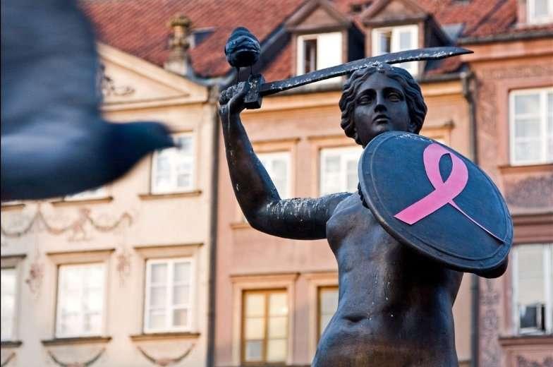 Les globules blancs appelés « lymphocytes tueurs » attaquent les tumeurs et les détruisent. La découverte du fonctionnement des vaisseaux HEV va permettre d'améliorer la lutte contre le cancer du sein. © Anna Strumillo, Fotopedia CC