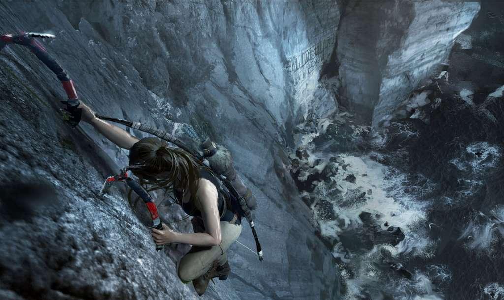 Lara Croft est de retour pour des aventures encore plus épiques! © Square Enix