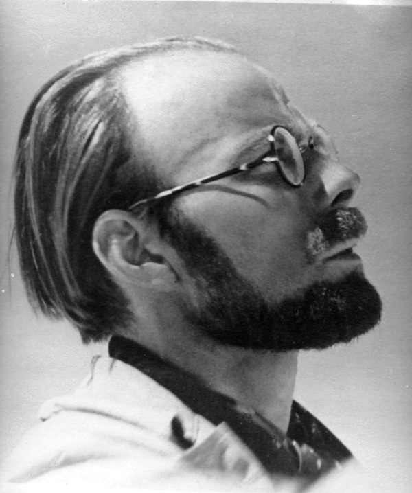 Le physicien Pierre Auger en 1935, qui a donné son nom à l'effet Auger. © CNRS